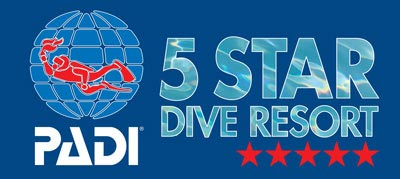 dive resort padi5